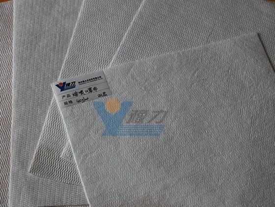 同样加工条件生产smms无纺布为何厚薄不均