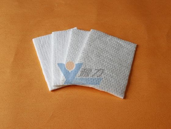 空气过滤材料分类(一)