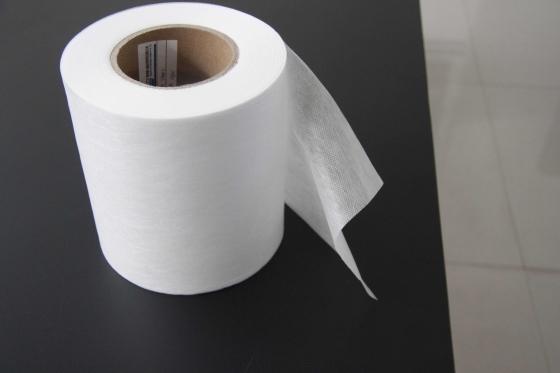 识别无纺布壁纸的方法