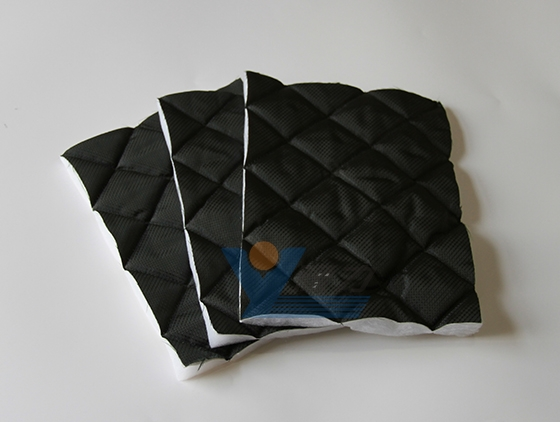复合军品棉大衣